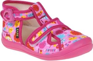 Detské topánky na doma Fare 4119441