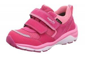 Dětské celoroční boty Superfit 6-09238-55