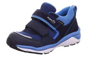 Dětské celoroční boty Superfit 6-09238-80