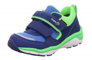 Dětské celoroční boty Superfit 6-09238-81