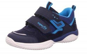 Dětské celoroční boty Superfit 6-06382-80