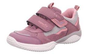 Dětské celoroční boty Superfit 6-06382-90