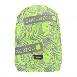 coocazoo WeeperKeeper pláštenka pre ruksak,žltá