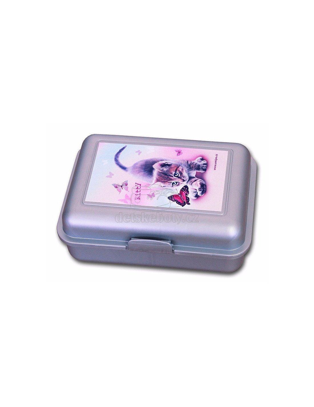 Box na potraviny Emipo F-1713-3.104 Kitty