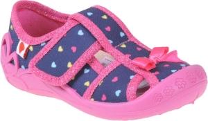 Detské topánky na doma Anatomic Flexible hearts small