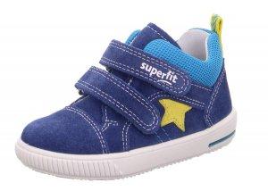 Dětské celoroční boty Superfit 6-09352-80