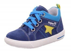 Dětské celoroční boty Superfit 6-09353-80