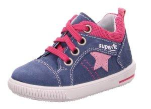 Dětské celoroční boty Superfit 6-09353-81