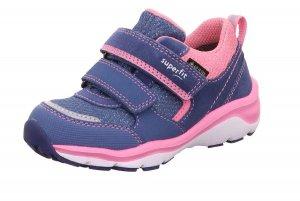 Dětské celoroční boty Superfit 6-09238-82