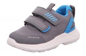 Dětské celoroční boty Superfit 6-09207-25