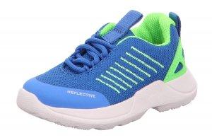 Dětské celoroční boty Superfit 6-09208-81