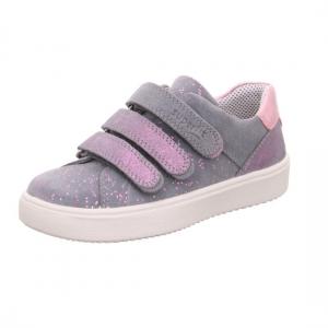Dětské celoroční boty Superfit 6-06492-25