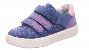 Dětské celoroční boty Superfit 6-06492-80