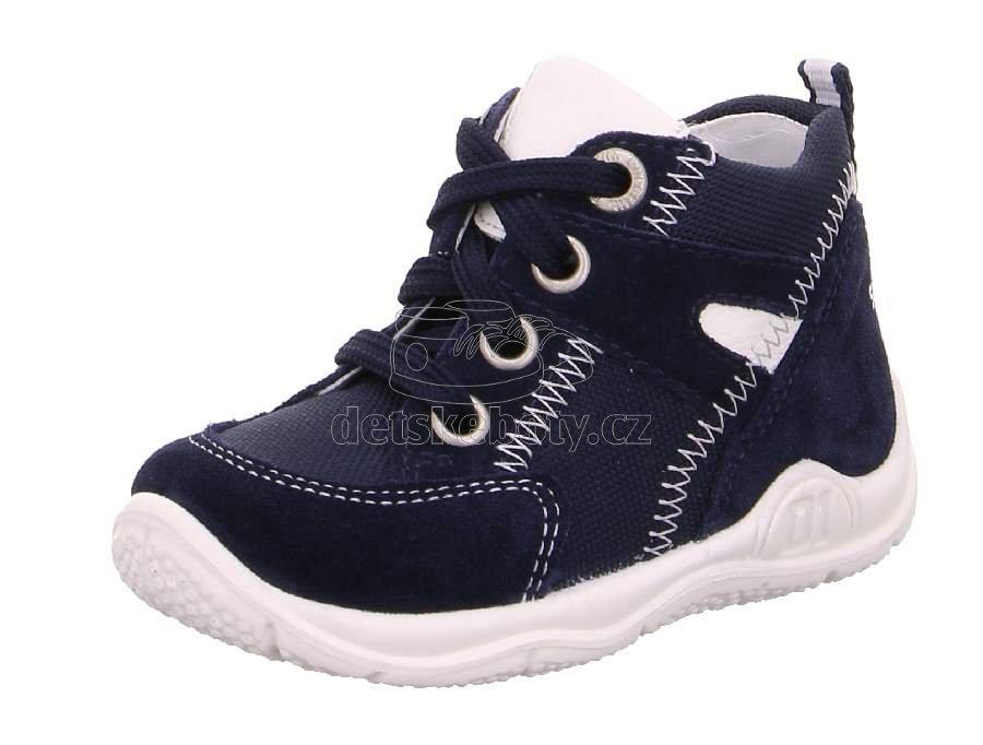 Dětské celoroční boty Superfit 6-09414-80