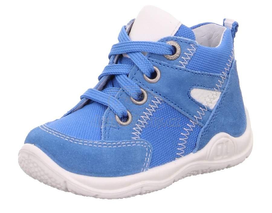 Dětské celoroční boty Superfit 6-09414-81