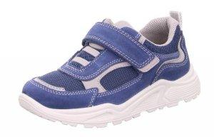 Dětské celoroční boty Superfit 6-09319-80