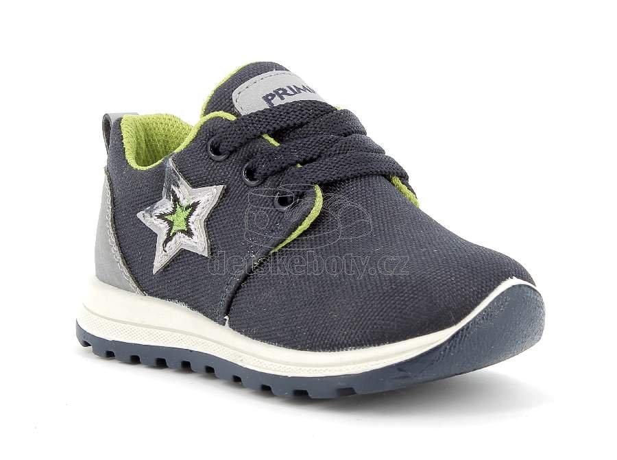 Detské celoročné topánky Primigi 5354722