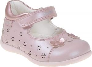 Dětské celoroční boty Geox B0251B 044AJ C8007