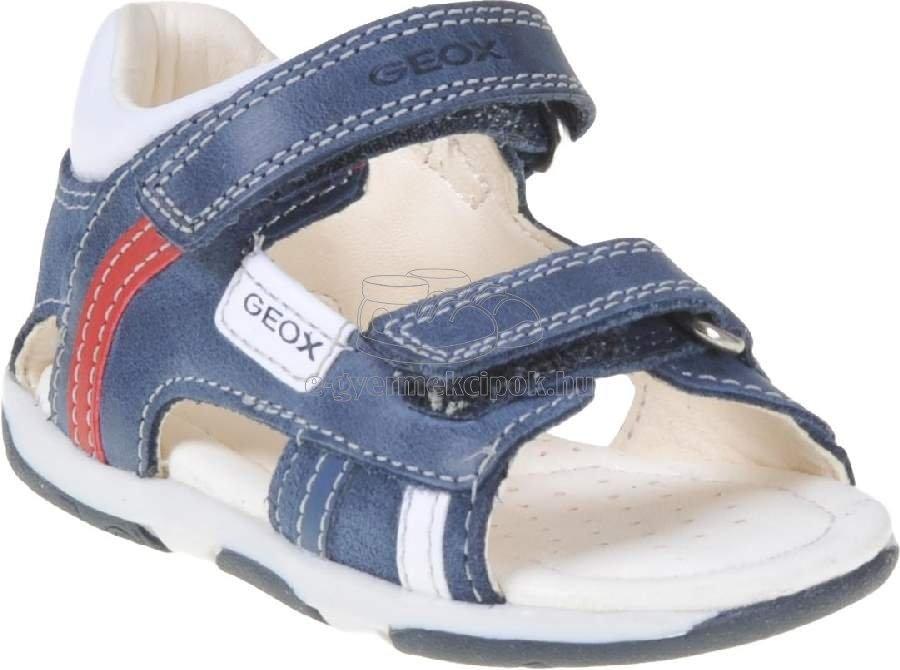 Nyári gyerekcipő Geox B020XA 0CL22 C4002