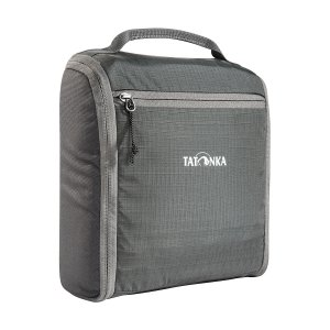 Tatonka Washbag DLX (titan grey)