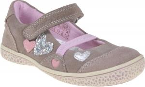 Dětské celoroční boty Lurchi 33-15289-24