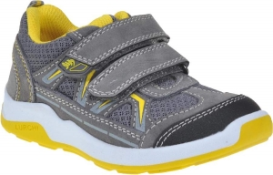 Dětské celoroční boty Lurchi 33-23414-25