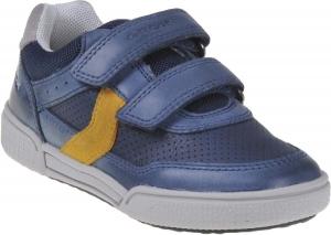 Dětské celoroční boty Geox J02BCA 0CLME C4229