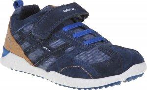 Dětské celoroční boty Geox J94ABA 02210 C4226