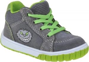 Dětské celoroční boty Lurchi 33-14676-25
