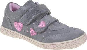 Dětské celoroční boty Lurchi 33-15290-25