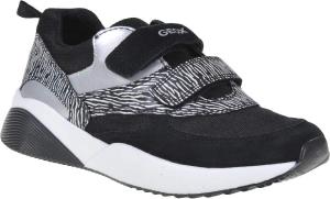 Dětské celoroční boty Geox J029TC 01122 C9999