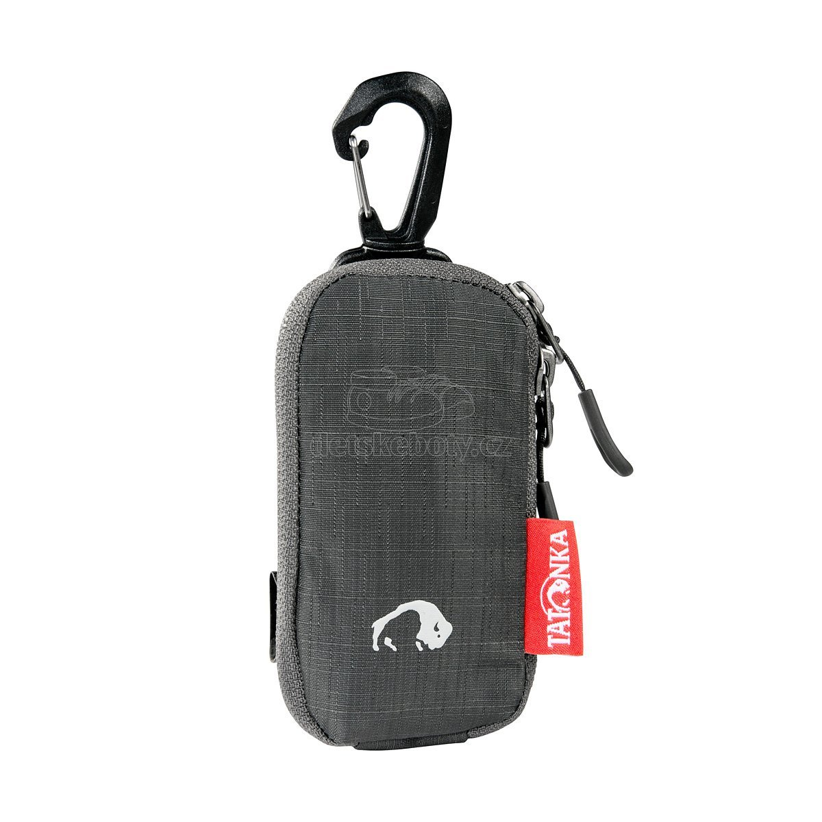 Tatonka Bottle Pouch (titan grey)
