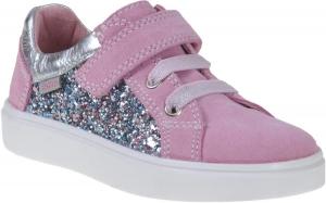 Dětské celoroční boty Richter 3736-7111-1101