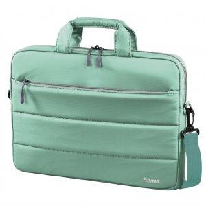 """Hama taška na notebook Toronto, 36 cm (14,1""""), mätová zelená"""