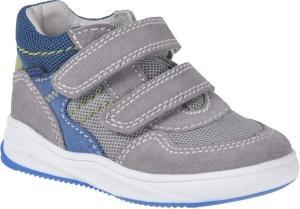 Dětské celoroční boty Richter 1351-7112-6601