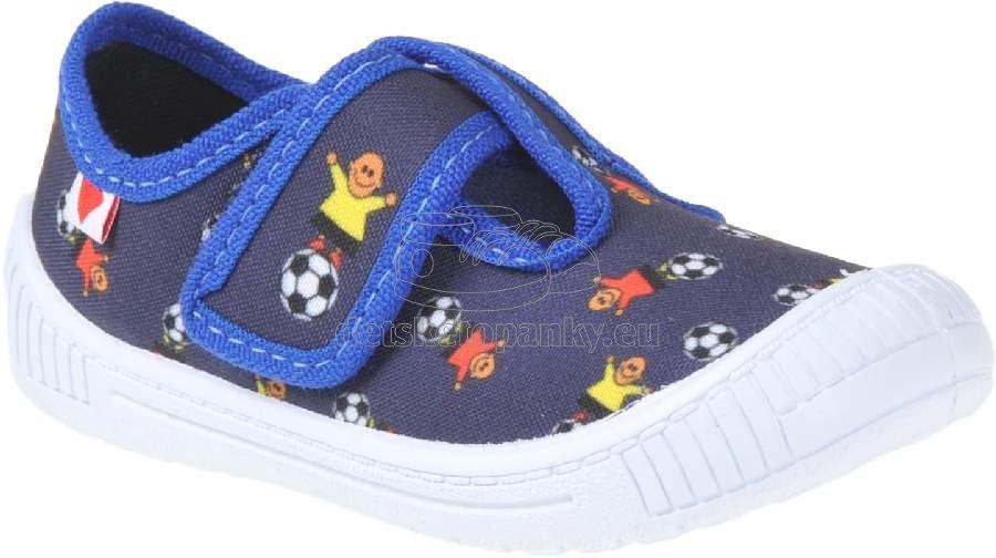Detské topánky na doma Anatomic Flexible soccer small