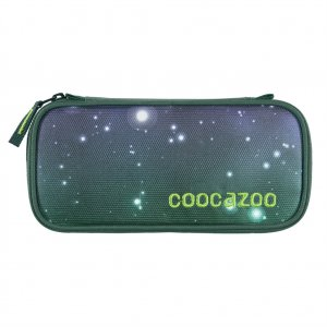 Peračník COOCAZOO PencilDenzel, OceanEmotion Galaxy Blue