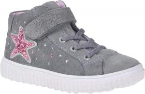 Dětské celoroční boty Lurchi 33-37007-25