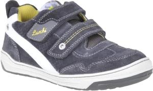 Dětské celoroční boty Lurchi 33-14712-25