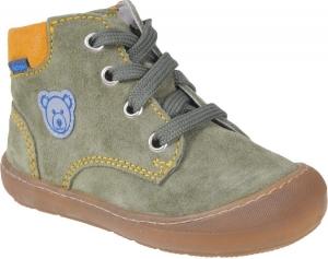 Dětské celoroční boty Richter 0446-7111-8101