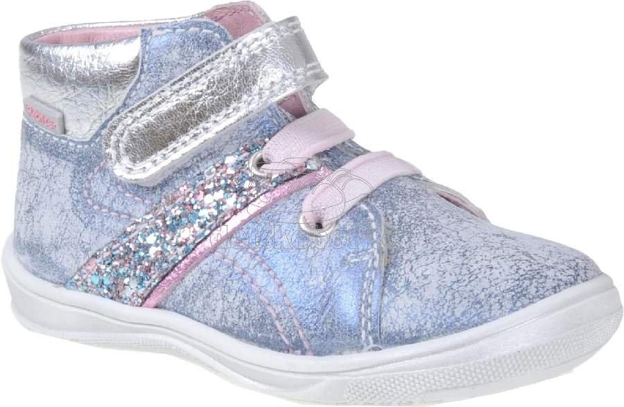 Dětské celoroční boty Richter 0657-7161-7201