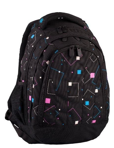 Studentský dívčí batoh LILY 0114 A