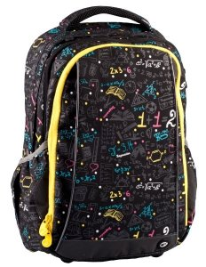 Bagmaster školní batoh SCHOOL 0114 C