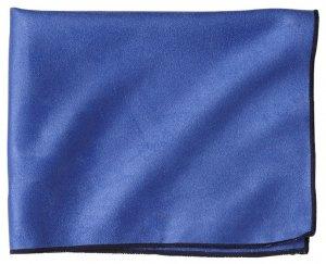 Prana MAHA HAND TOWEL cobalt