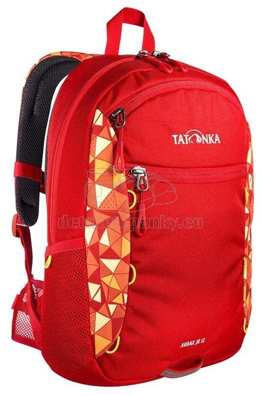 Tatonka AUDAX JR 12 red brown