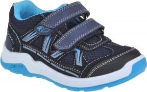 Dětské celoroční boty Lurchi 33-23414-22