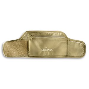 Tatonka Skin Wrist Wallet (natural)