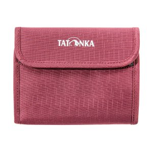 Tatonka Euro Wallet (bordeaux red)