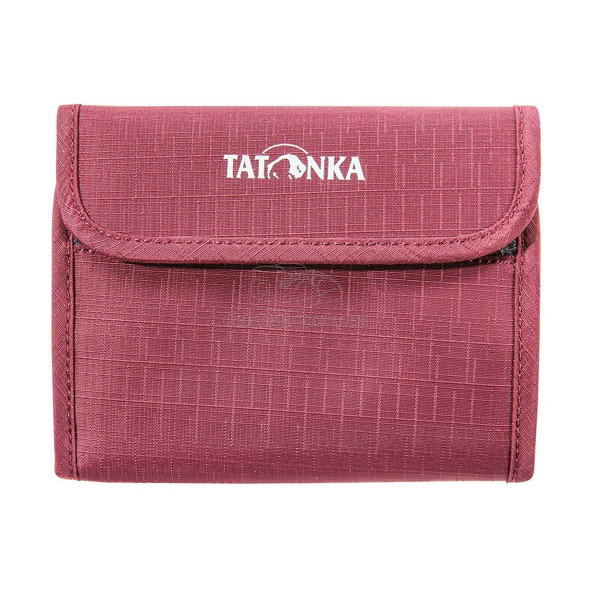 Tatonka Euro Wallet (bordeaux red)