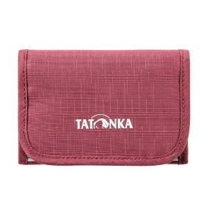 Tatonka Folder (bordeaux red)